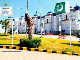 Islamabad residential plots on easy installment