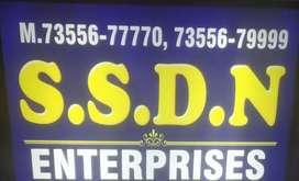 S.S.D.N enterprises