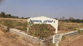 30×50 Plot no 49 Mysore, Dhanagalli
