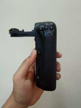 bg battery grip Canon bg-e14 70d 80d