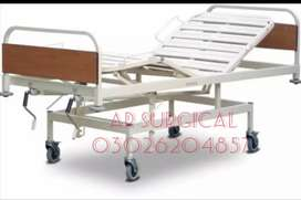 Hospital Bed & patient care mattress & wheel Chairs