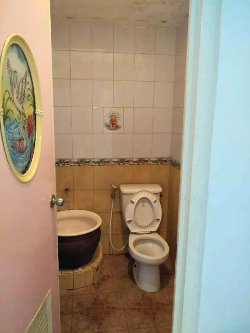 DIJUAL CEPAT Rumah Siap huni Di anggrek loka Graha Raya Bintaro Jaya