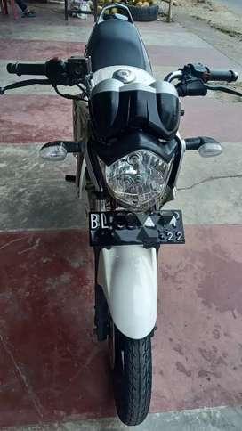 Dijual  Yamaha vixion old tahun 2012