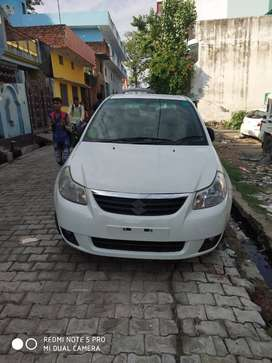 Sx4 2007 zxi petrol is just in 167000 rs well mention occasionally use