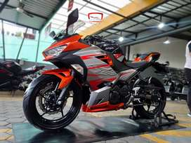 Kawasaki Ninja 250 MDP ABS 2018 Mustika Motoshop