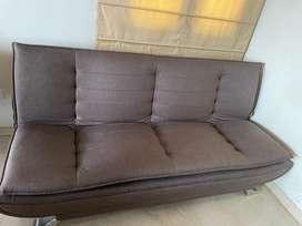 Sofa cum bed - urban ladder