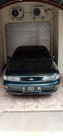 Timor S 515 Tahun 1996