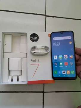 Xiaomi redmi 7 eclipce black 3/32