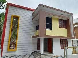 New 3bhk house kariavattom pullannivila