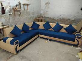 Brand New Sofa Set Available Rs:10,999/-