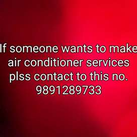 Ajay air conditioner services