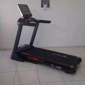 Treadmill 126 special fitur lengkap