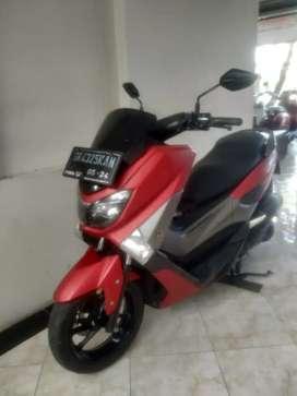 N max merah thn 2019 cash /kredit bali dharma motor