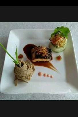 chef ( cook ) basic indonesia , western dan chinesse food