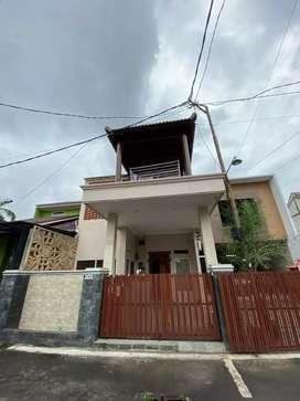 For sell rumah di kawasan jakarta timur