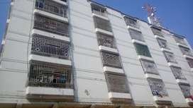 Apartment at prime location of Gulistan e Johar. DARUSSALAM PRIDE