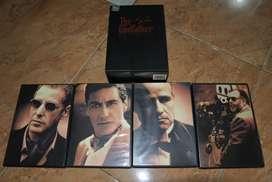 Kaset DVD player The God Father