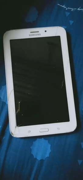 Samsung galaxy tab ram 1 gb