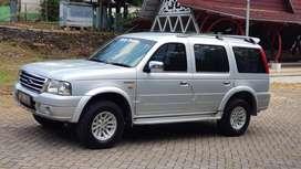 Ford Everest 2005 Diesel