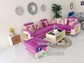 Sofa sedan fantablack