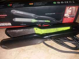 Hair Crimper with excellent results