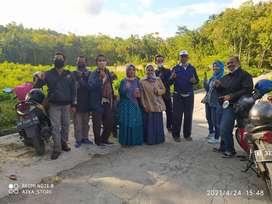 Jual Tanah Murah Di Semanu Yogyakarta Barat