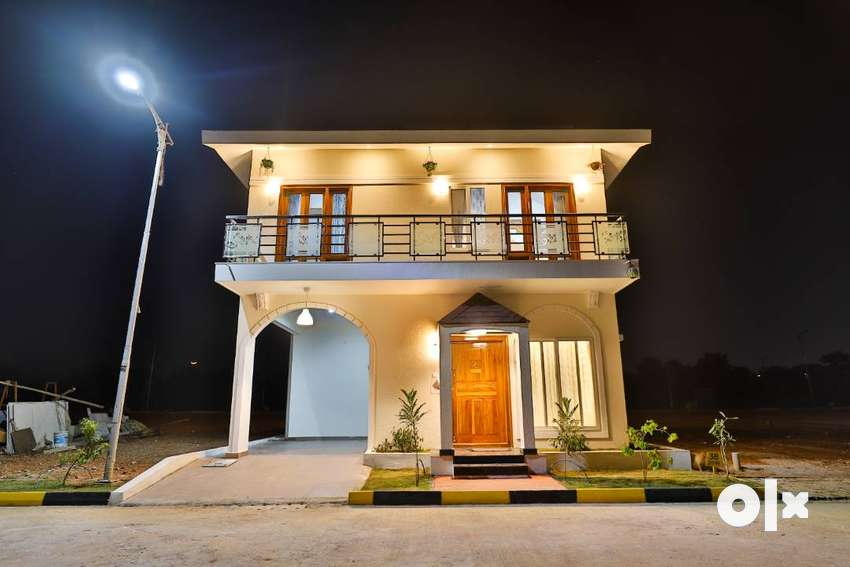 Independent Villas for Sale in Bengaluru near Electronic City