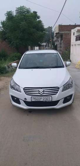 Ciaz for sale in brand new condition