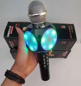 Speaker mic bluetooth