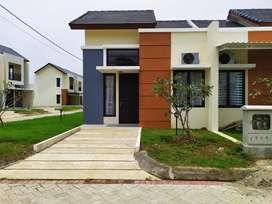 rumah dijual di bali resort dekat bukit cimanggu city & yasmin bogor