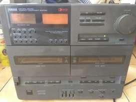 Amplifier Tape Yamaha AST-C10 Japan