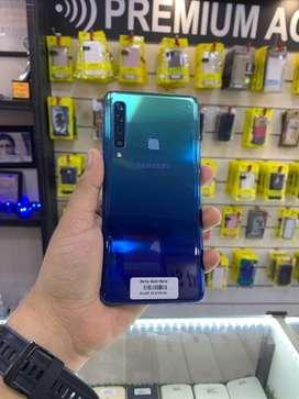 Samsung Galaxy A9 6GB 128GB Under Warranty - April 2020