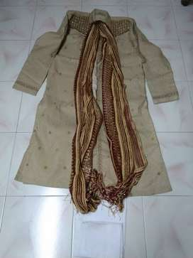 Salvar dress