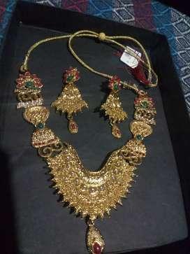 Nickels jewelry