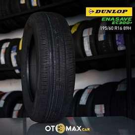 Ban Mobil Dunlop EC300+195/60 HR16