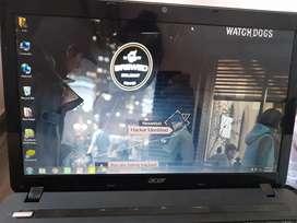 Acer 2012 laptop