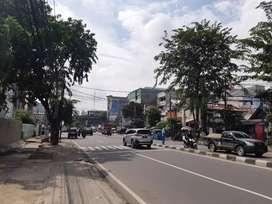 Kavling di Mangga Besar Jakarta Barar