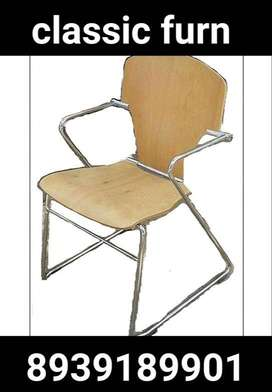bran dnew designer visitor chair