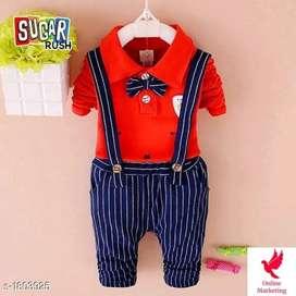 Kid's fashion Full set