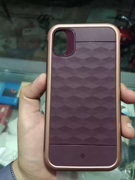 IPhone x caseology imported cover