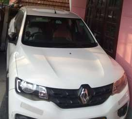 Renault kwid. 3years. Good Condition. Used as Uber taxi.