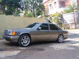 Mercedes Benz Boxer 300E Sportline 92