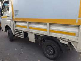 Driver needed for Tata ace