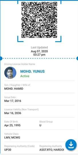 Mujhe Ola uber driver ki  job chahiye
