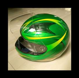 Helm Full Face Kyt Size XL