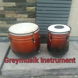 Ketipung greymusik seri 613