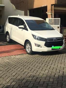 Kijang Innova Reborn 2.4 G A/T Diesel 2020 (Jual Santai)