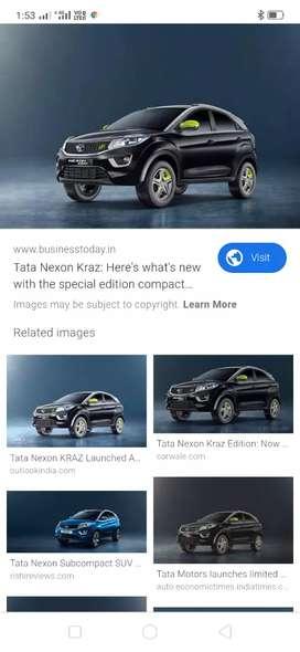 Private car