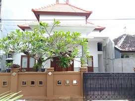 Rumah Tinggal  baru