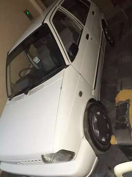 Suzuki Mehran Lash Condition